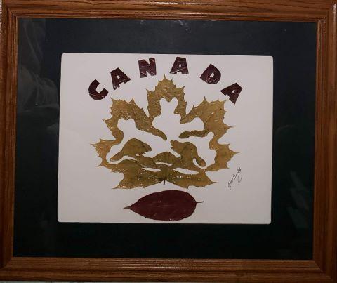 Emblem of Canada 2
